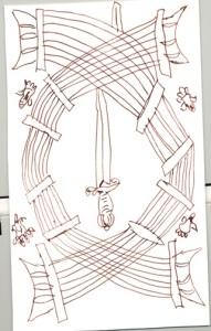 Paul Nine Swords